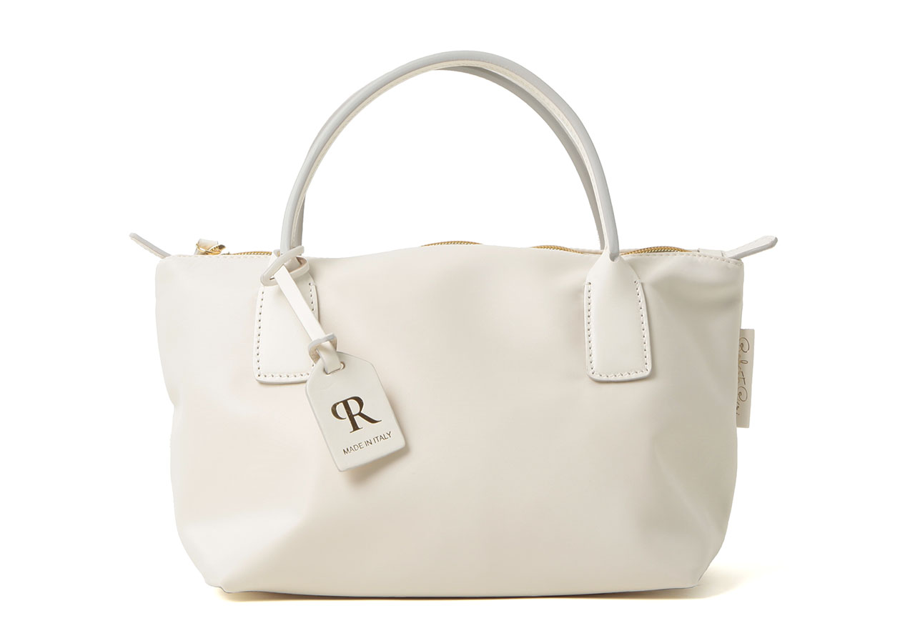 ROBERTINA MONOCHROME MINI DUFFLE